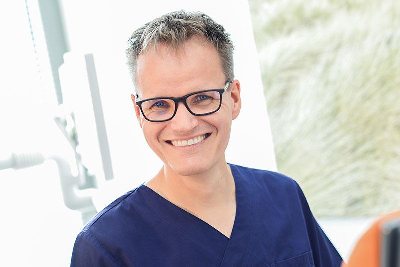 Vita Zahnarzt Michael Paare